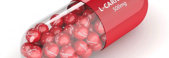 l-karnitinas nuo hipertenzijos