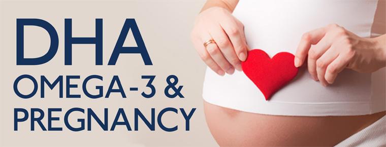 omega 3 svarba nėščioms bei krūtimi žindančioms