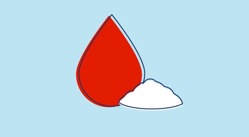 bcaa gali sumazinti cukraus kieki kraujyje
