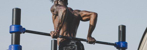 Testosteronas: 4 efektyvios medžiagos jam pakelti