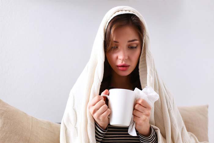 zalioji arbata stiprina imunine sistema