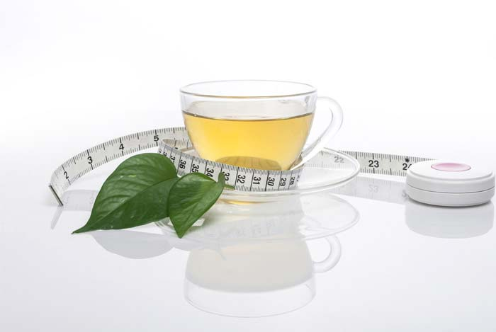 zalioji arbata padeda deginti riebalus ir numesti svorio