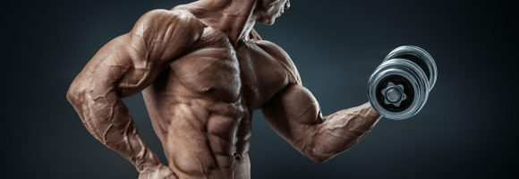 AAKG: puiki aminorūgštis sportui ir sveikatai