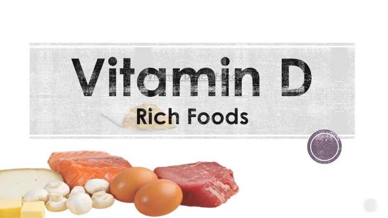 vitaminas d maiste