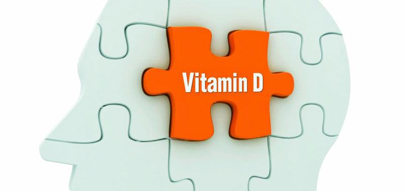 vitamino d formos