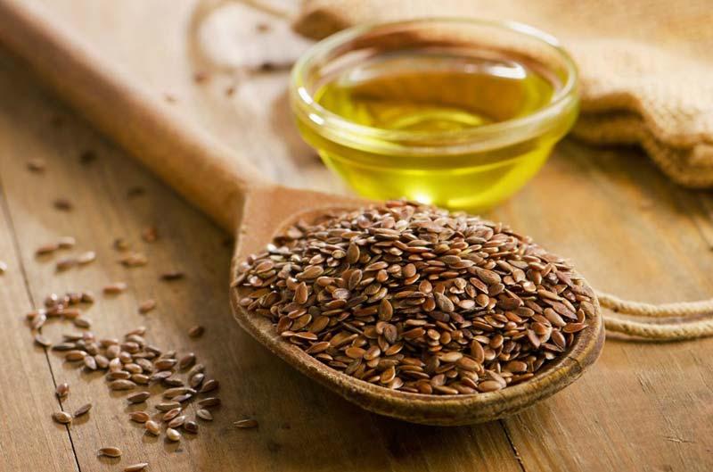 linu semenu aliejus