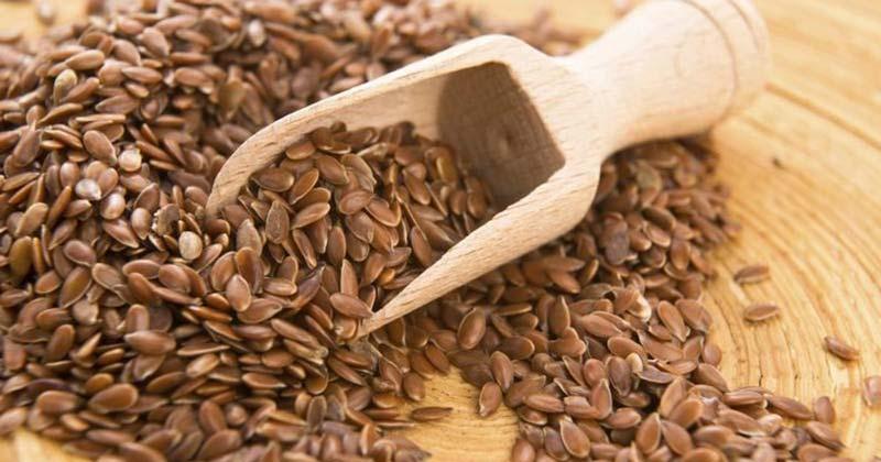 linu semenys vitaminai mineralai