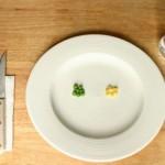 nekaloringas maistas