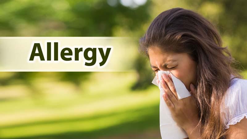 spirulina padeda sumazinti alergija