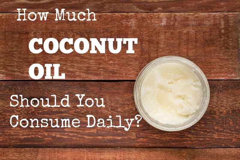 kokosu aliejaus vartojimas
