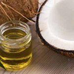 kokosu aliejus