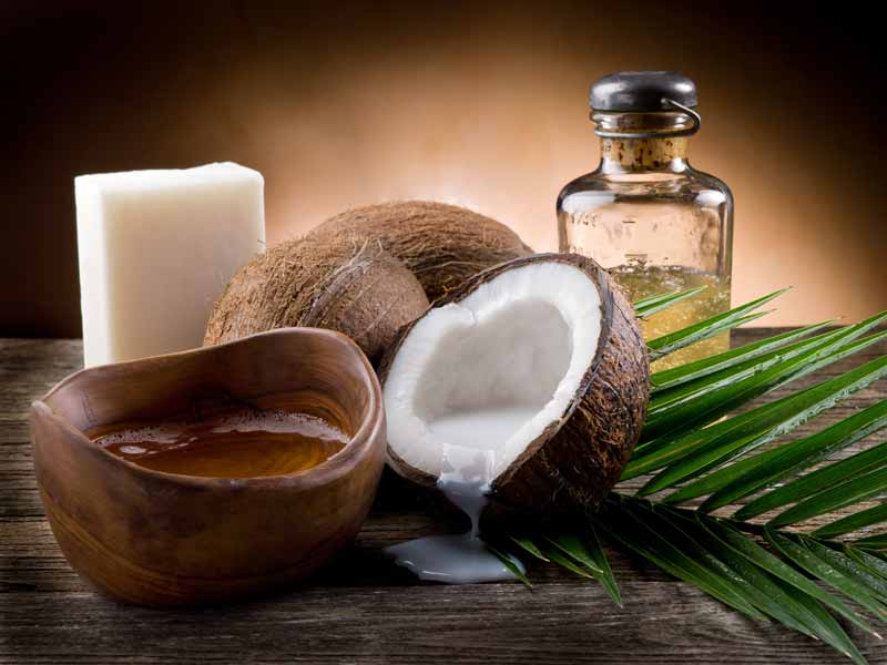 kokosu-aliejus