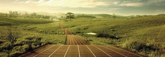 Bėgimas: kodėl verta ir kaip pradėti bėgioti?