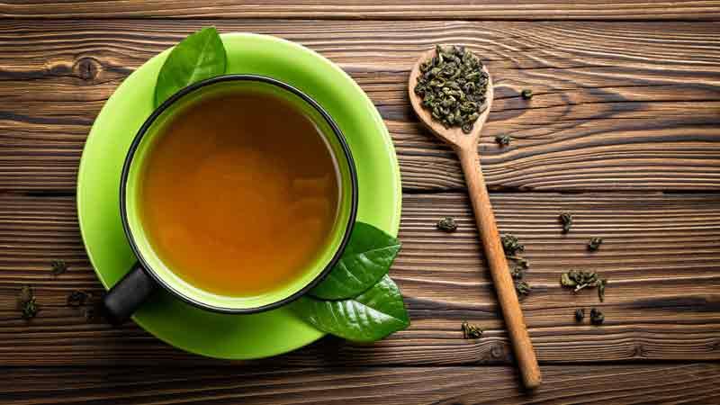 gerk-zaliaja-arbata