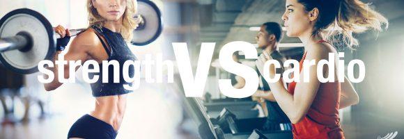 Svorio metimas: kas efektyviau – kardio ar svorių kilnojimas?