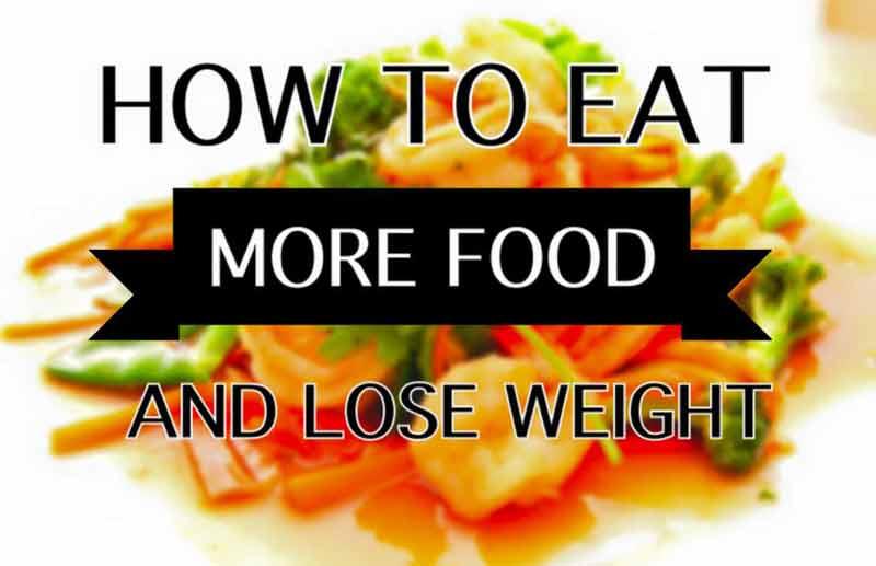 valgyk daugiau