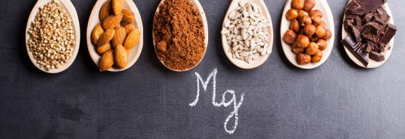 Magnis: 9 moksliškai pagrįstos teigiamos savybės sveikatai