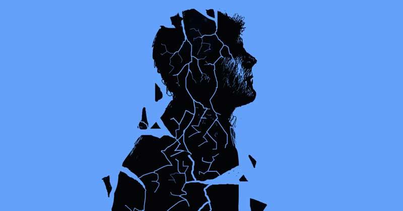 magnis kovoja su depresija