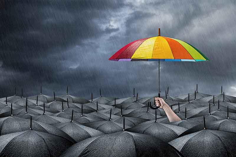melatoninas sezoninei depresijai