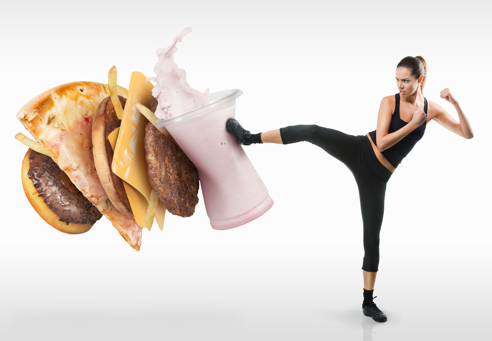 Kokie gėrimai yra naudingi norint numesti svorio