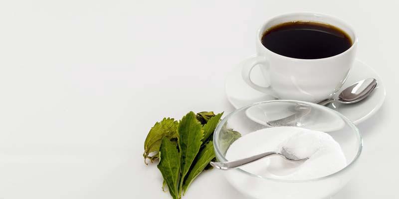 kaip naudoti stevija