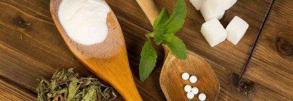Stevija: ne tik saldi, bet ir naudinga sveikatai?