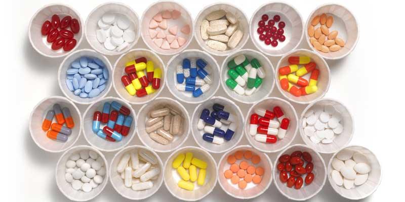 gydymas vaistais
