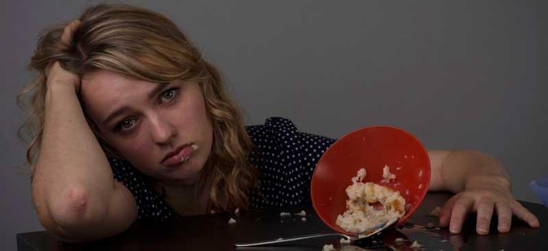 kaip nustoti persivalgyti