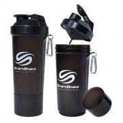"""Smartshake """"Slim"""" plaktuvė 400 ml"""