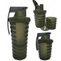 Grenade plaktuvė 600 ml