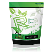 RAW Powders Melatonin 200 tabl.