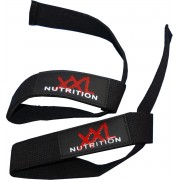 XXL Nutrition diržai štangai kelti (straps)