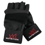 XXL Nutrition pirštinės su riešo apsauga