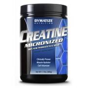 Dymatize Creatine Micronized 500 g ir 1000 g
