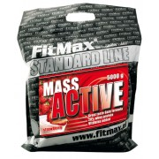 Fitmax Mass Active 20 5000 g ir 2000 g