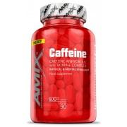 Amix Caffeine 200 with Taurine 90 kaps.