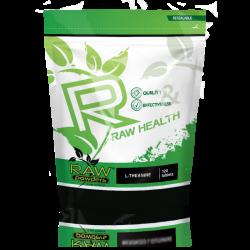 Raw Powders L-Theanine 120 tabl.
