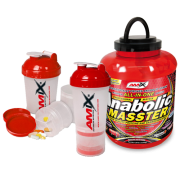 Amix Anabolic Masster 2200 g