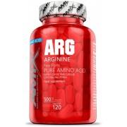 Amix Arginine 120 caps