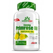 Amix GreenDay® Evening Primrose 90 kaps