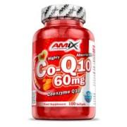 Amix Coenzyme Q10 60mg 100 kaps