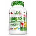 Amix GreenDay® Super Omega 3-6-9 90kaps.