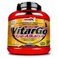 Amix Vitargo Load + Kre-Alkalyn 2000 g