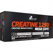 Olimp Creatine 1250 Mega Caps 120 kaps.