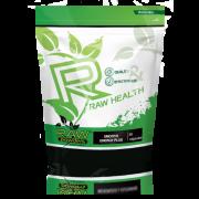 Raw Powders Smooth Energy Plus 60 kaps.