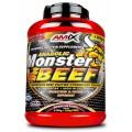 Amix Monster Beef 2200 g + plaktuvė