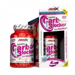Amix Carb Blocker with Starchlite® 90Kaps