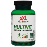 XXL Nutrition Multivit 120 tabl.