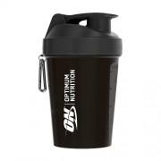 Optimum Nutrition Mini Smartshake Black 400 ml
