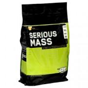 Optimum Nutrition Serious Mass 5455 g